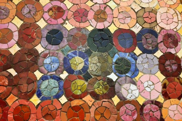 Mosaik 86th Street