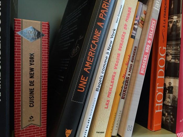 Kochbücher bei Albertine