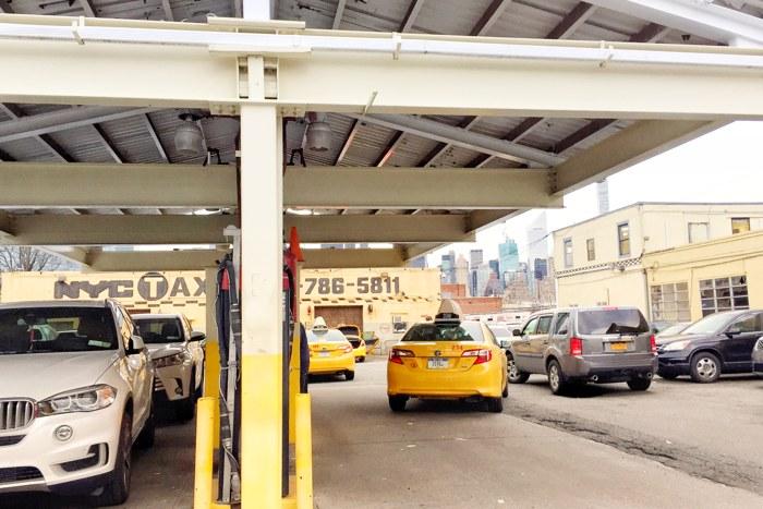 Long Island City Taxi
