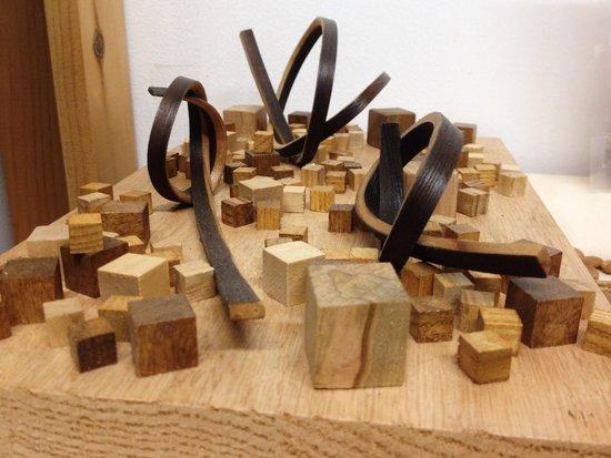 Holzarbeiten von Art of Plants