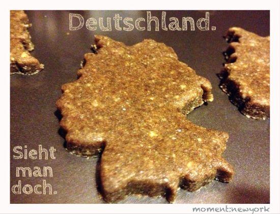 Weihnachtskekse: Deutschland