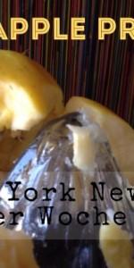 Big Apple Presse - New York News der Woche