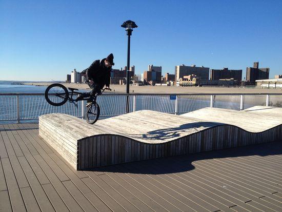 BMX Coney Island