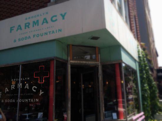 Brooklyn Farmacy in New York