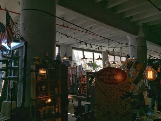 Brooklyn Flea 2015