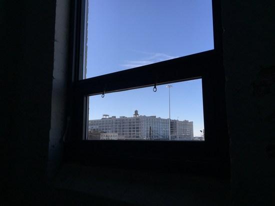Brooklyn Flea in Industry City
