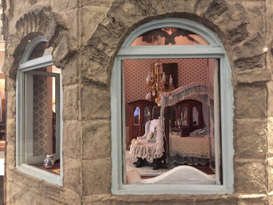 Astolat Dollhouse Castle
