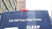 Schmutzige Wäsche New York