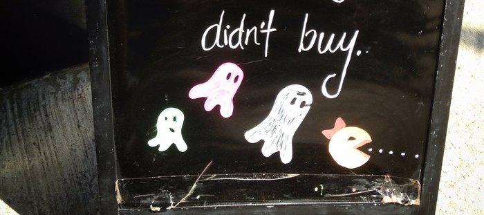 Nicht einkaufen