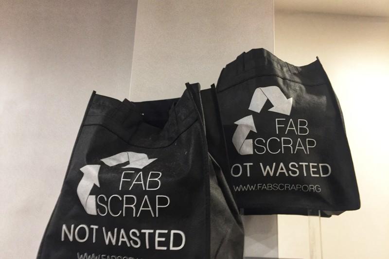 Fabscrap Modemüll