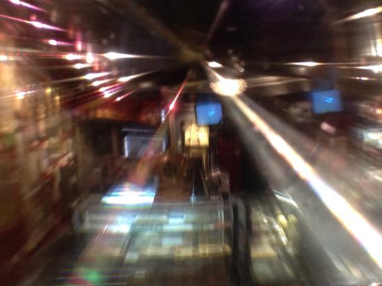 Rätselhaft: Zauberladen in New York