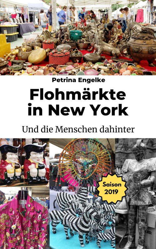 Flohmarkt in New York