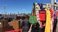 Brooklyn Flea Williamsburg 2017