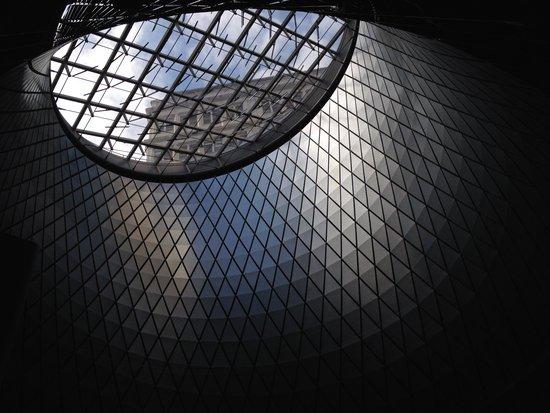 Oculus Fulton Street