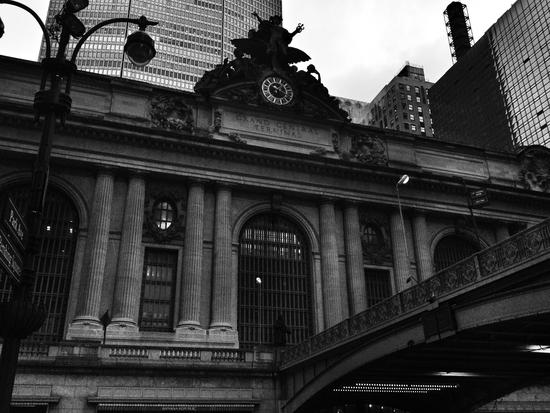 Grand Central in New York