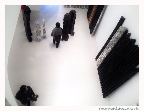 Helmut Lang Ausstellung