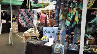 Hester Street Fair New York