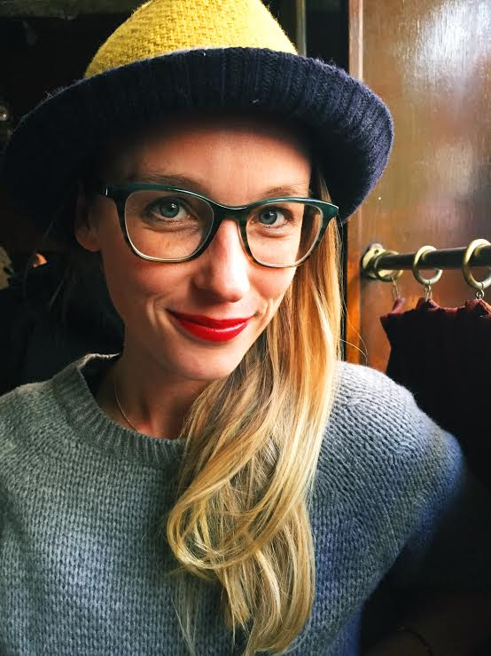 Jessica Bowen