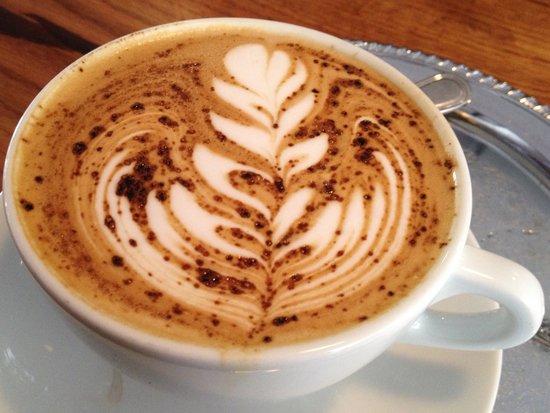 Lakkris - der teuerste Kaffee New Yorks!