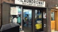 Laundromat Waschsalon