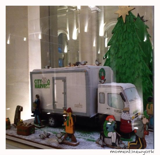 Gingerbread Extravaganza 2014 mit City Harvest
