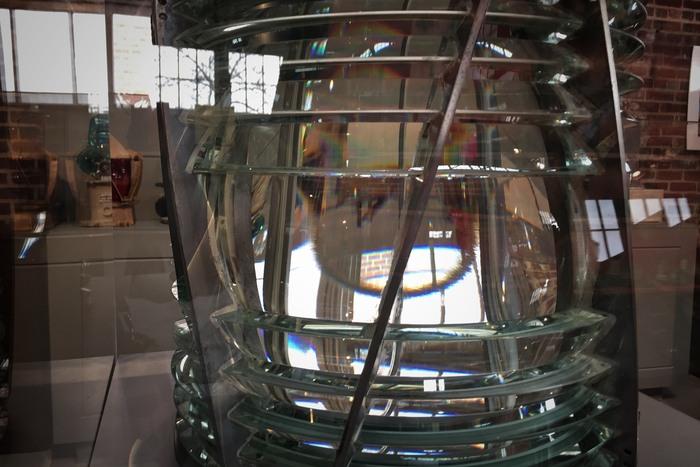 Lighthouse Museum Staten Island