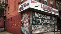 Loisaida New York
