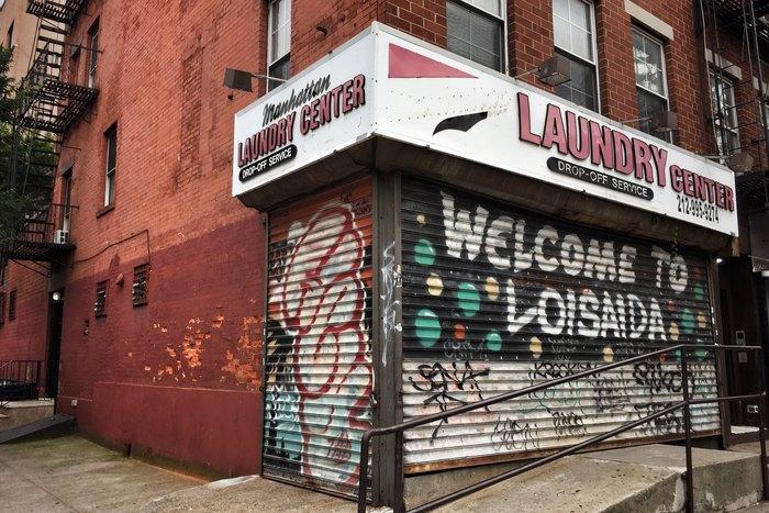 Loisaida New York
