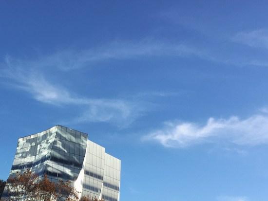 New York ist spitze ICA Building