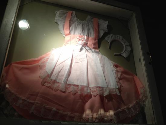 Maid-Kostüm in New York