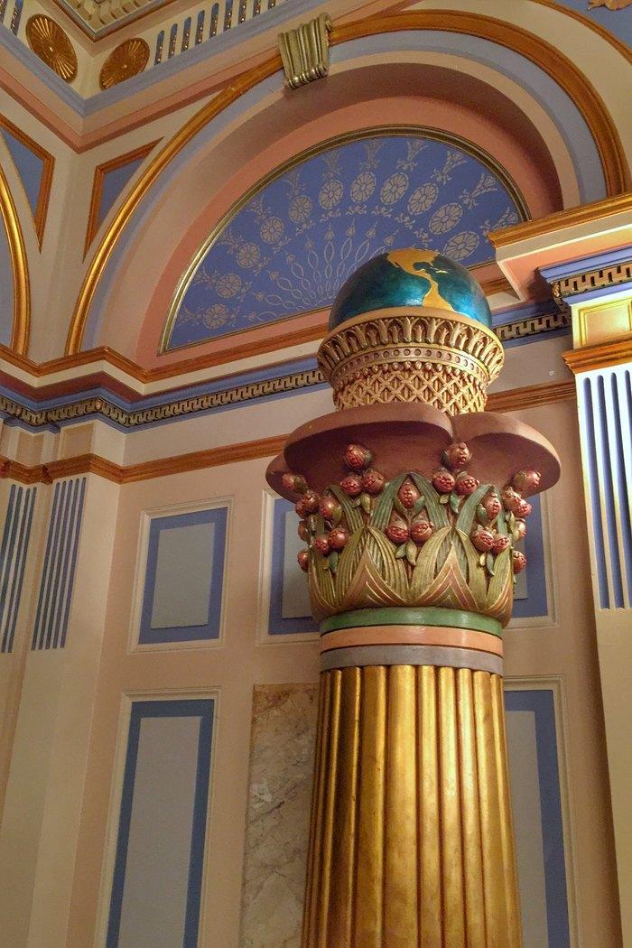Masonic Hall Grand Lodge New York