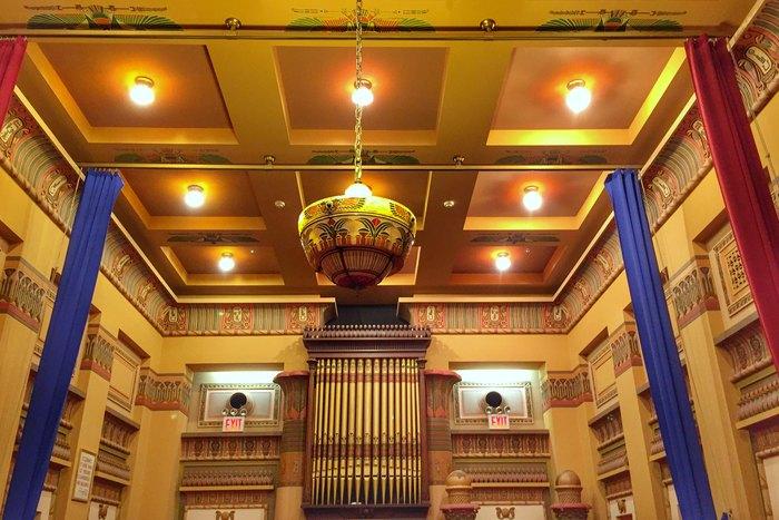 Masonic Hall New York Freimaurer