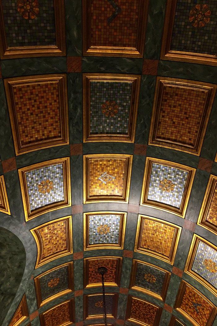 Masonic Hall New York