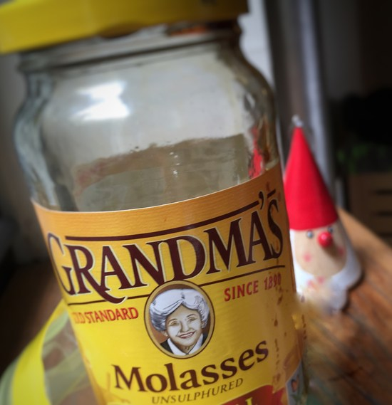 Melasse Molasses Zuckersirup