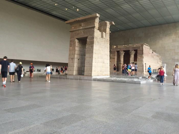 Tempel von Dendur
