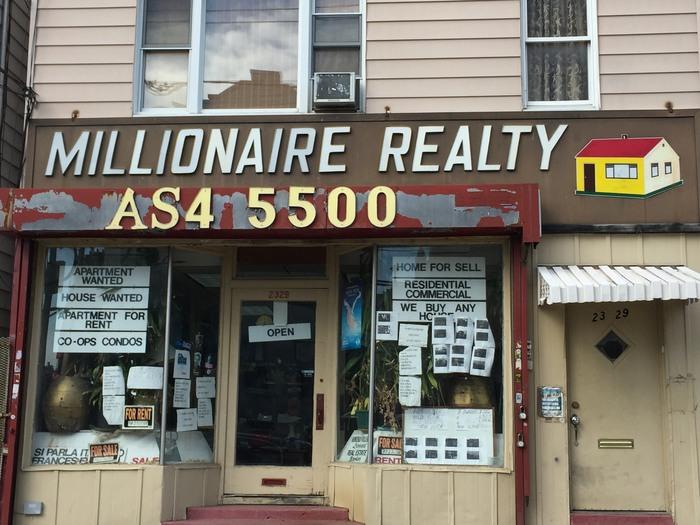 Millionaire Real Estate - Immobilien für Millionäre?