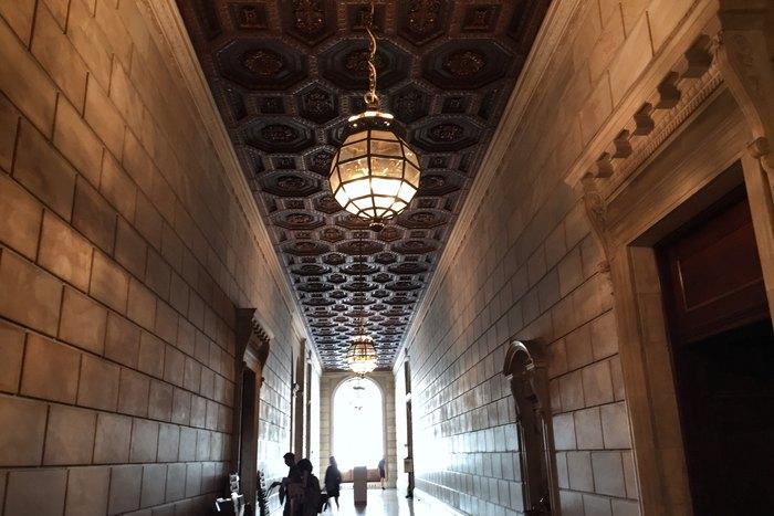 New York Public Library NYPL