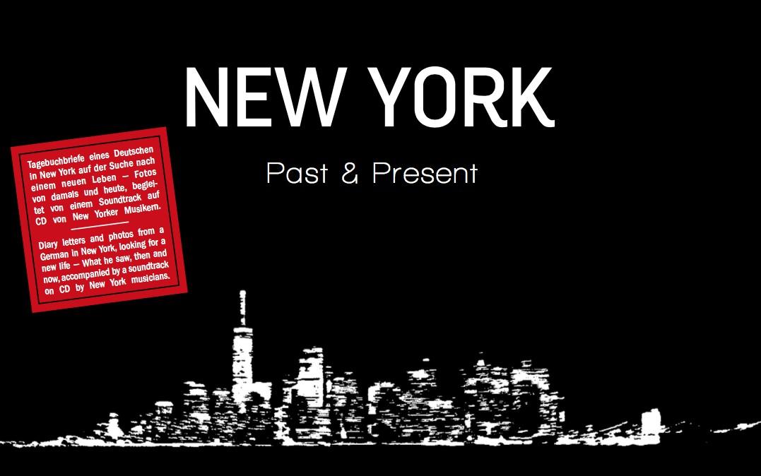 New York Past & Present