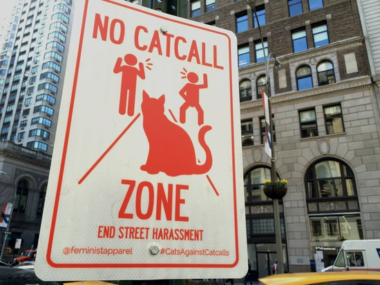 No Catcall