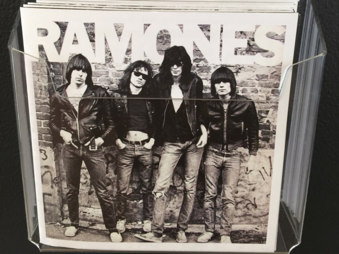 hey! Ho! Let's Go: Ramones and the Birth of Punk