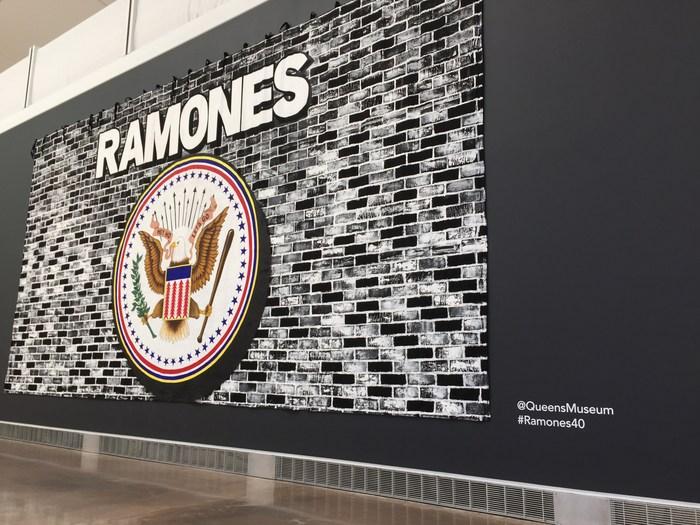 Ramones und die Geburt des Punk