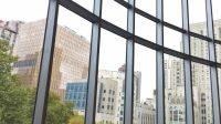 Skyline Rockefeller Uni Wolkenkratzer