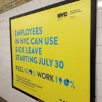 Krankfeiern in New York
