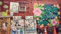 Spread Love it's the Brooklyn Way Streetart