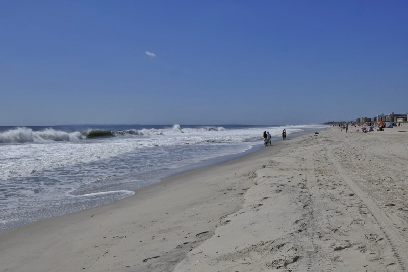 Rockaway Beach New York