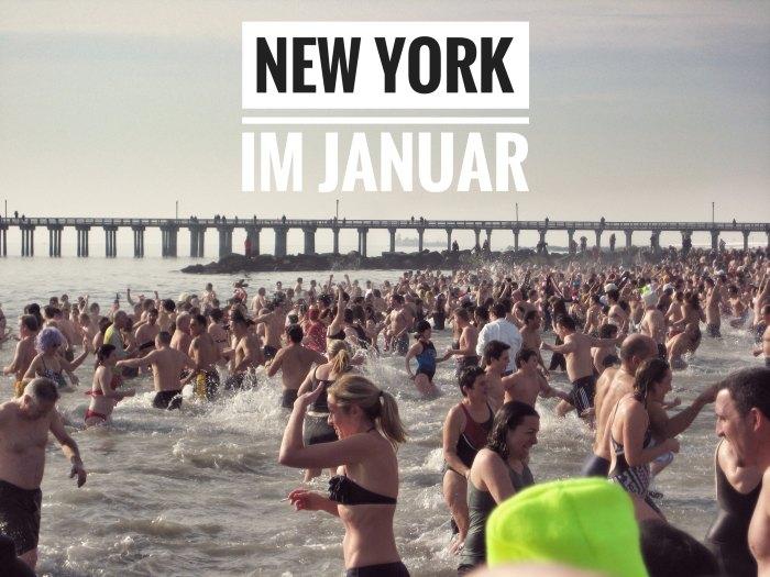 New York Januar 2017 Reisetipps