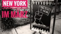 New York im März