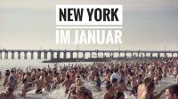 New York Januar 2017 Termine