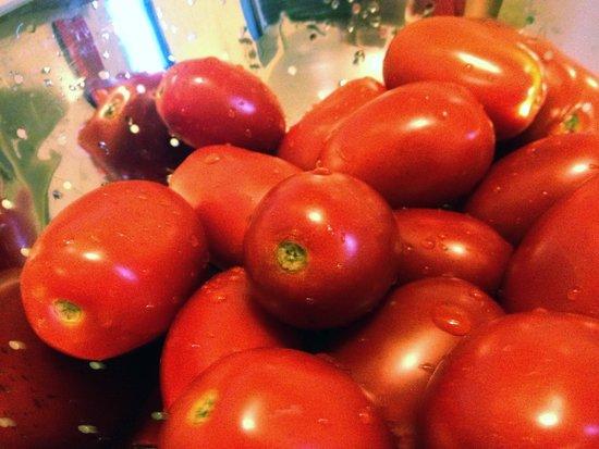 Tomatensauce0