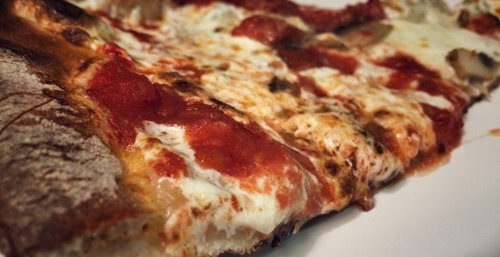 Totonno's Pizza
